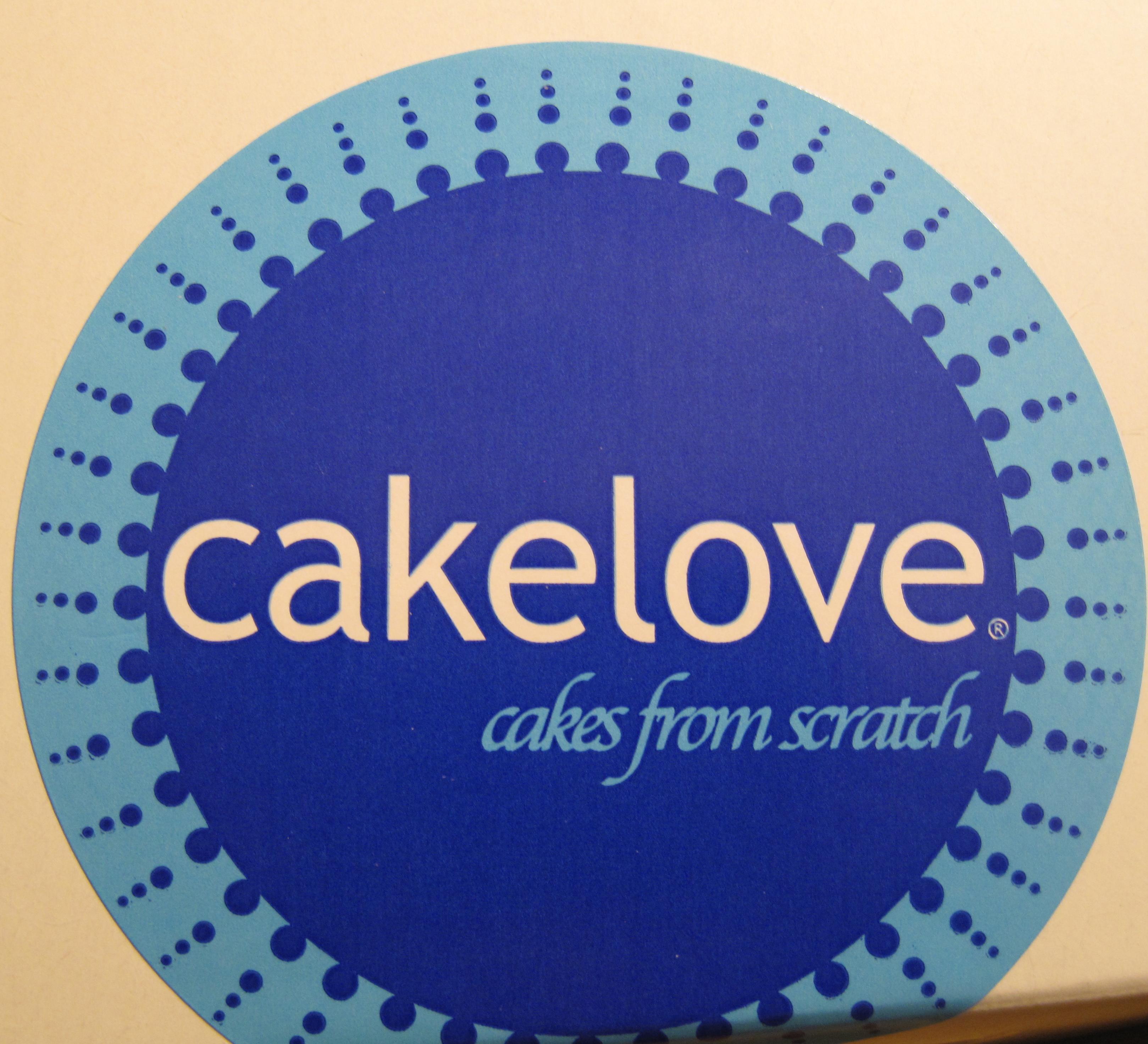 Cake Love Shirlington