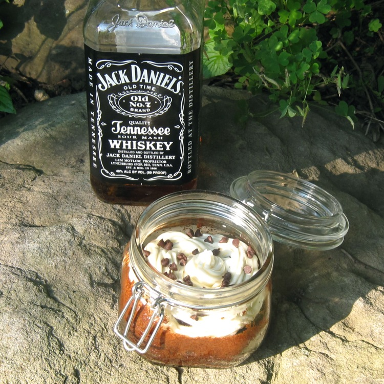 Jack Daniel's Chocolate Chip-Praline Cake Recipes — Dishmaps