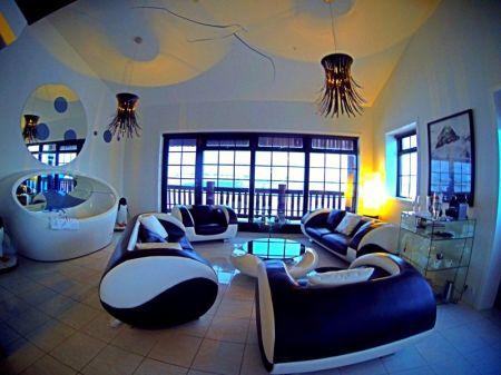 Antarctica Suite Hotel Rangá