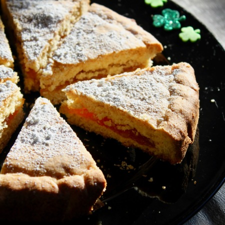Batley Cake
